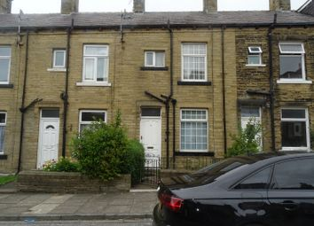 Thumbnail 3 bedroom terraced house to rent in Longford Terrace, Bradford