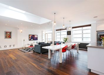 Thumbnail 2 bed flat for sale in Underwood Street, London