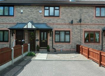 Thumbnail 2 bed terraced house to rent in Hague Park Lane, South Kirkby