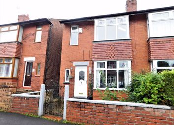 Thumbnail 3 bed semi-detached house for sale in Naples Road, Edgeley, Stockport