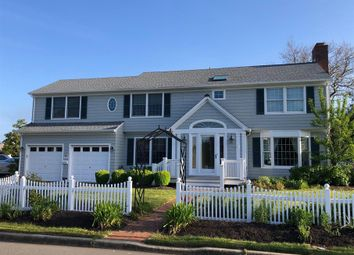 Thumbnail 4 bed property for sale in 49 Bristol Place, Bay Head, New Jersey, 08742, United States Of America