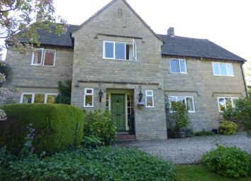 Thumbnail 4 bed detached house for sale in School Lane, Chedworth, Gloucestershire
