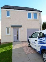 Thumbnail 3 bed detached house to rent in Bell Gardens, Perth