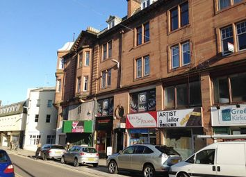 Thumbnail 4 bed flat to rent in High Street, Kirkcaldy