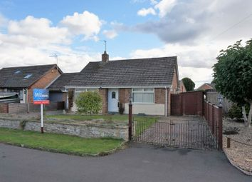 Thumbnail 2 bed detached bungalow for sale in Crown Lane, Creech Heathfield, Taunton