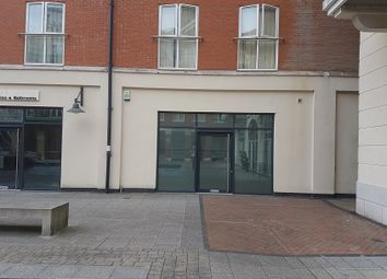 Office to let in Dickens Heath, Solihull B90