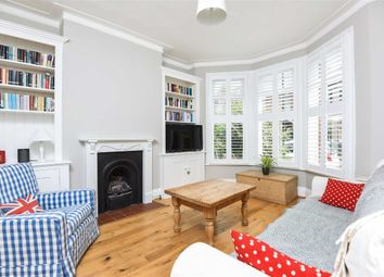 2 bed flat to rent in Burnbury Road, London SW12