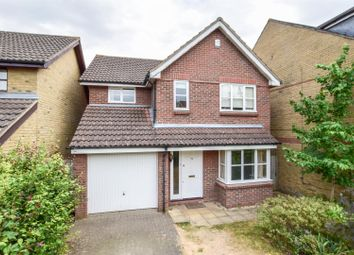 4 bed detached house for sale in Woodhead Drive, Cambridge CB4