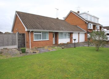 Thumbnail 3 bed detached bungalow for sale in Billington Lane, Derrington, Stafford