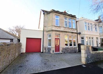 4 bed semi-detached house for sale in Malvern Road, South Ward, Weston-Super-Mare, North Somerset BS23