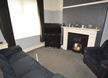 Thumbnail 2 bed semi-detached house for sale in Lancaster Street, Barrow-In-Furness, Cumbria