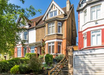 Thumbnail 1 bed flat for sale in Avondale Road, South Croydon
