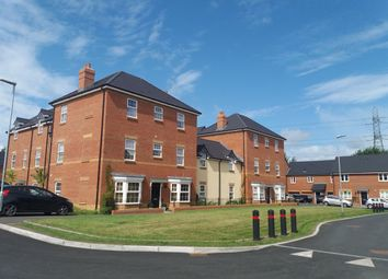 Thumbnail 2 bed flat to rent in Thomas Fox Road, Tonedale, Wellington