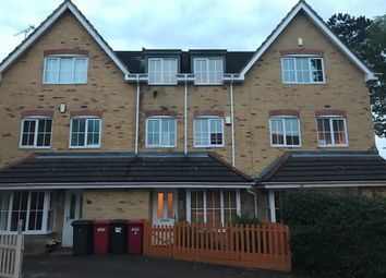 Thumbnail 4 bed town house to rent in Broomfield Gate, Slough