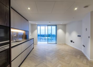 Thumbnail 1 bed flat to rent in Battersea Power Station, Fladgate House, Aurora, London, 8E, Circus West Village, Battersea, London