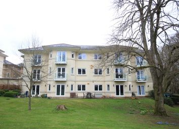 Thumbnail 2 bed flat for sale in Holly Meadows, Winchester