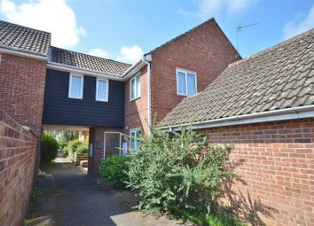 Thumbnail 2 bed maisonette for sale in Aster Close, Clacton-On-Sea