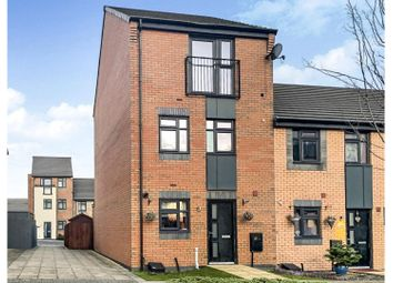 4 bed town house for sale in Kiln View, Stoke-On-Trent ST1