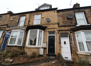 Thumbnail 5 bedroom terraced house for sale in School Road, Sheffield