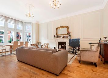 Thumbnail 2 bedroom flat for sale in Palace Court, London