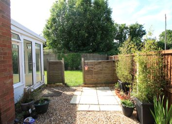 Thumbnail 4 bedroom end terrace house for sale in Smeed Close, Sittingbourne, Kent