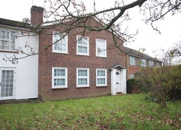 Thumbnail 2 bedroom maisonette for sale in Wellington Road, Pinner