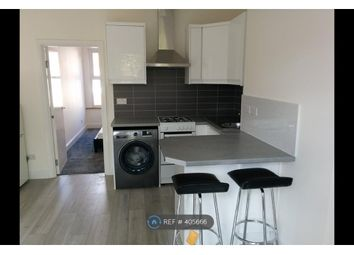 Thumbnail 1 bed flat to rent in Gowan Road, London