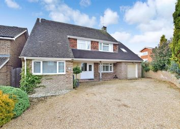 Thumbnail 5 bed detached house for sale in Lynton Park Avenue, East Grinstead, West Sussex