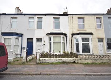4 bed terraced house for sale in Haig Road, Blackpool FY1