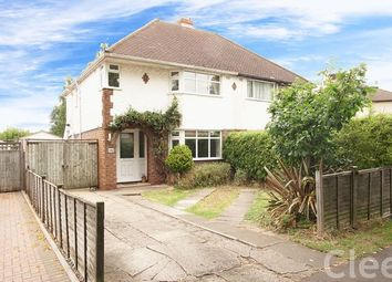 3 bed semi-detached house for sale in Brooklyn Road, Cheltenham GL51