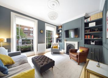 Thumbnail 3 bedroom terraced house to rent in Goldington Street, London