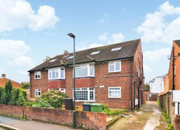 Thumbnail 3 bed flat to rent in Third Cross Road, Twickenham