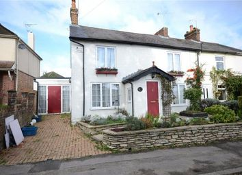 Thumbnail 4 bed end terrace house for sale in Lower Farnham Road, Aldershot, Hampshire