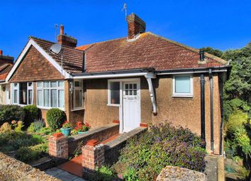 Thumbnail 3 bed semi-detached house for sale in Stafford Road, Seaford, East Sussex