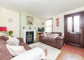 Thumbnail 2 bed terraced house for sale in Ivy Street, Rainham, Kent