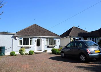 Thumbnail 2 bed bungalow for sale in Watford Road, Chiswell Green, St.Albans