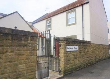 Thumbnail 2 bed flat for sale in Hotspur Court, Warkworth