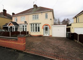 Thumbnail 3 bed semi-detached house to rent in Balmain Crescent, Wednesfield, Wolverhampton