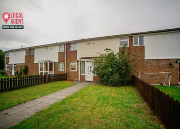 Thumbnail 3 bed terraced house for sale in Dykewood Close, Bexley