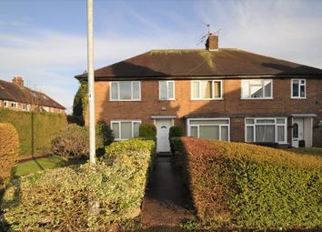 Thumbnail 2 bed flat for sale in Lowndes Close, Stoke-On-Trent