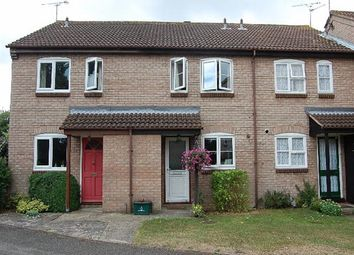 Thumbnail 2 bed property to rent in Brecken Close, Sandridge, St.Albans