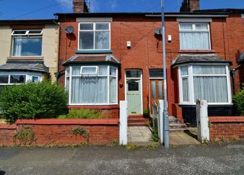 Thumbnail 3 bed property to rent in Brookfield, Prestwich, Manchester