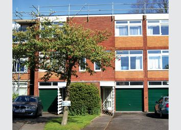Thumbnail 3 bed terraced house for sale in Abbots Way, Wolverhampton