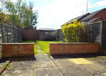 2 bed terraced house to rent in Merganser Drive, Bicester OX26