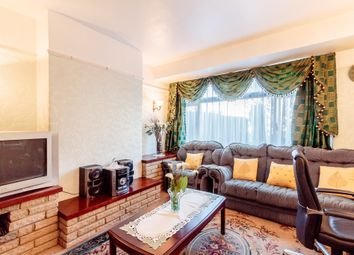 Thumbnail 3 bedroom terraced house for sale in Whitton Avenue West, Greenford