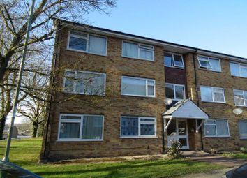 Thumbnail Flat to rent in Sylvia Close, Basingstoke