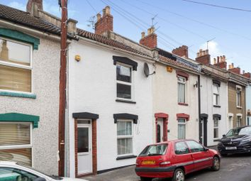 Thumbnail 2 bed terraced house for sale in Lewin Street, Redfield