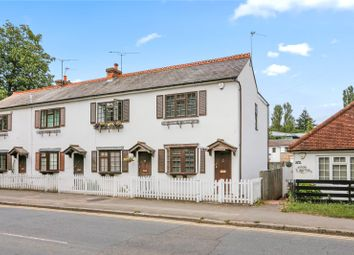 Thumbnail 2 bed terraced house for sale in Lower Road, Chalfont St. Peter, Gerrards Cross, Buckinghamshire