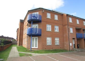 Thumbnail 2 bed flat for sale in Fletton Avenue, Fletton