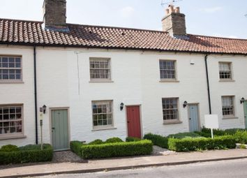 Thumbnail 2 bed cottage to rent in Ebenezer Cottages, Lime Kiln Road, Gayton, King's Lynn